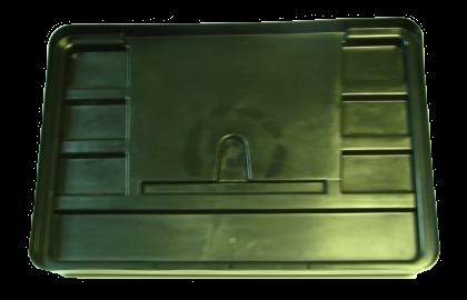 106860400 Полка инструментального ящика Kogel Schmitz