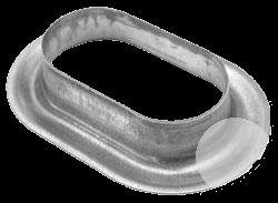 320133040 Кмт овального кольца пломбировочного троса