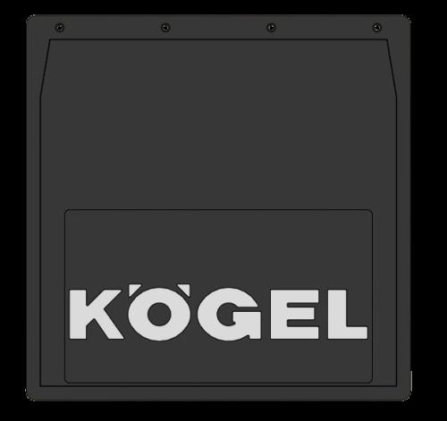 350381250 Кмт брызговиков 400х400 с логотипом KOGEL