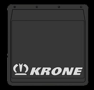 350381251 Кмт брызговиков 400x400 с логотипом KRONE