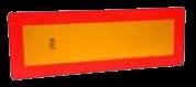 345551249 Табличка свеоотрожающая EURO IV