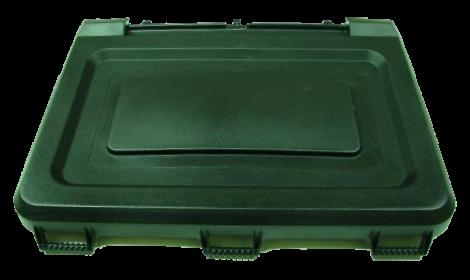 S106865000 Крышка ящика инструментального