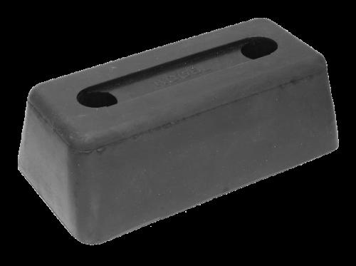 199500 Отбойник 200x105x66mm резиновый KOGEL