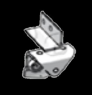 38032120 Роликовая R тележка