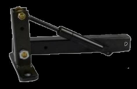 38048770 Механизм L подъёмазадней планки