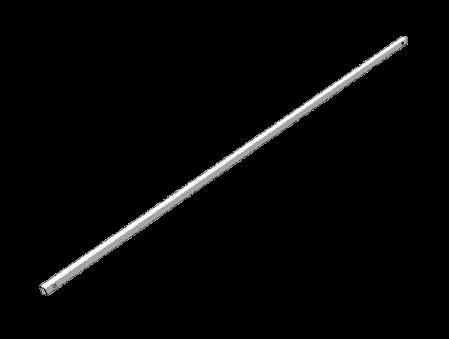 38055700 Поперечина 30x30x1,5x2076mm