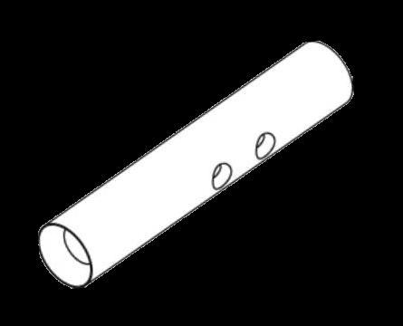 38034910 Трубка направляющая