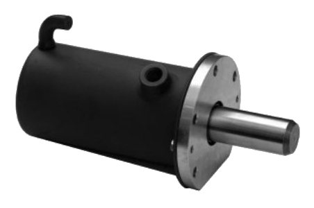 4253110047 Тормозной цилиндр с пружинным энергоаккумулятором