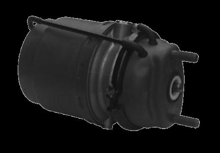 9254601020 Энергоаккумулятор TYP20-24 дискового тормоза