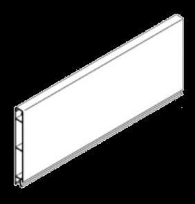 30958502 Профиль верхний передней стенки
