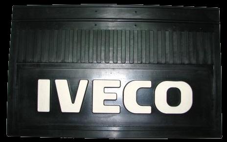 82531 Кмт брызговиков IVECO 580x360mm