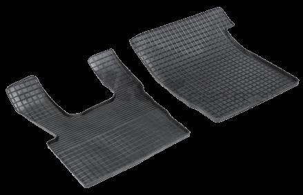 05000839 Комплект ковриков DAF XF