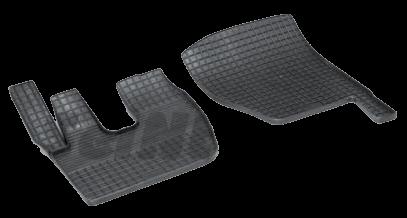 08000844 Комплект ковриков RENAULT Premium