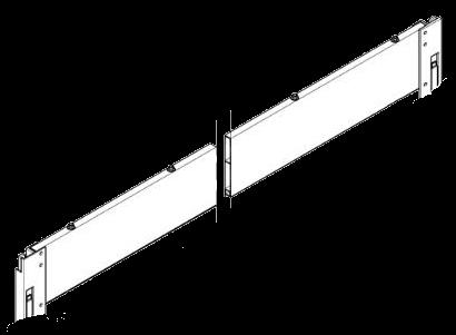 16796618 Профиль бокового борта верхний