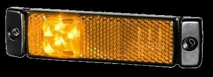 2PS008645301 Боковой маркировочный фонарь