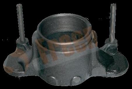 606130 Толкатель колодки суппорта HALDEX MODUL X/S DBT22LT