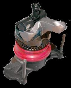 606310 Механизм в сборе суппорта HALDEX MODUL X/S DBT22LT
