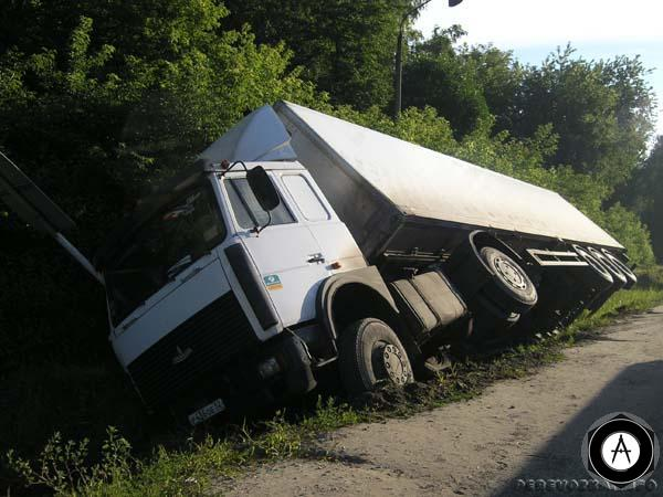грузовик МАЗ в Лакинске