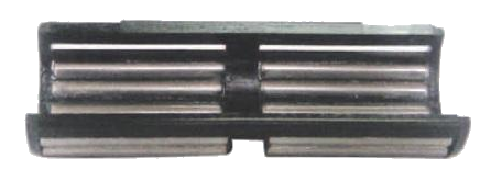 H0011 Подшипник лапки суппорта Haldex