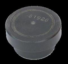 81928 Подушка защитная суппорта Haldex