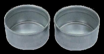 91019 Защитные крышки суппорта HALDEX