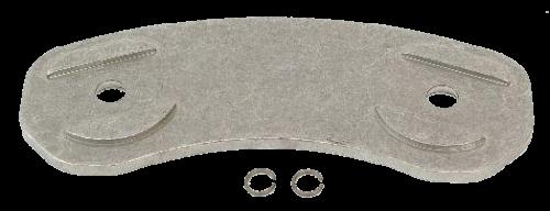 92731 Колодка подвода суппорта Haldex