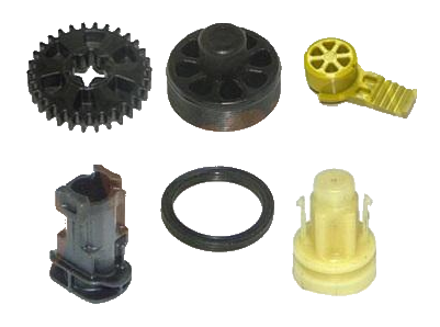 606070 Рмк пластика суппорта MODUL X/S DBT22LT