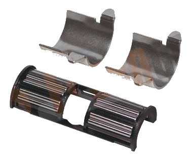 606081 Верхние подшипники лапки суппорта MODUL X/S DBT22LT