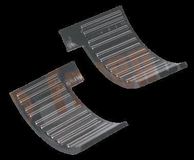 606082 Нижние подшипники лапки суппорта MODUL X/S DBT22LT
