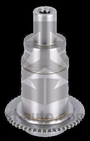 H0023 Трещотка подводного механизма суппорта Haldex
