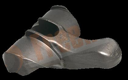 606077 Лапка суппорта MODUL X/S DBT22LT