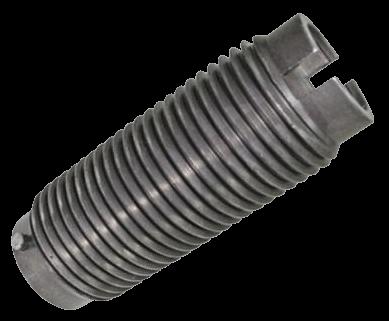 W0043 Винт резьбовой R суппорта WABCO
