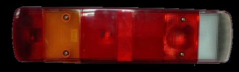 611314 Задний фонарь левый SCANIA 114-124