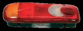 152170 Задний L фонарь LC5