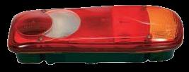 152180 Задний R фонарь LC5