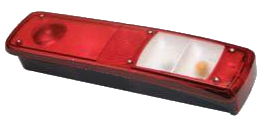 611261 Задний R фонарь RVI, Volvo LC9
