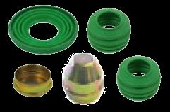 cwsk11 Рмк пыльников суппорта WABCO 17,5