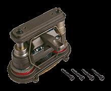 404307 Механизм суппорта в сборе HALDEX MARK II-III