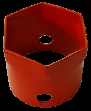 9811306 Ключ гайки ступицы VOLVO
