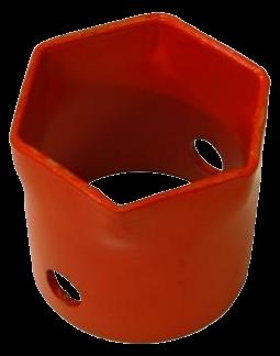 9910006 Ключ гайки ступицы BPW,Rockvel,FRL,FRC