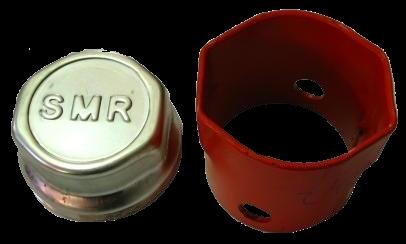 9911002 Ключ колпака ступицы BPW ECO