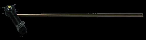 7811002 Тяга крана уровня пола с наконечником 6x315mm
