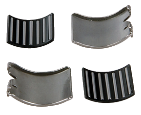 303490 Подшипники лапки суппорта WABCO PAN 17,5 - 19,5