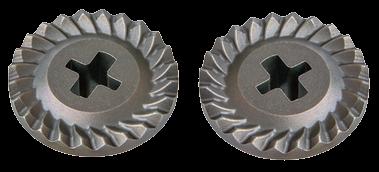 303654 Кмт шестерень лапки суппорта WABCO PAN V-G Series