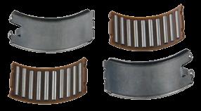 303665 Подшипники лапки внутренние суппорта WABCO PAN V-G Series