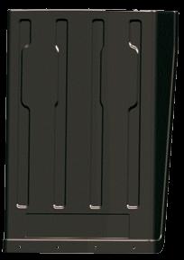 103645640 Подкрылок Schmitz 450mm 636mm