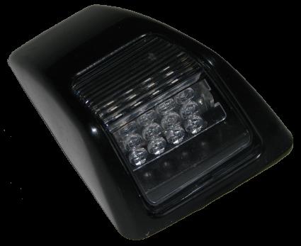621646 Указатель поворота LED леввый VOLVO