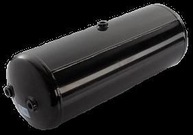 07645700 Ресивер 80L воздушный D=396 L=733-750mm
