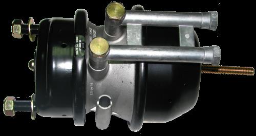 37400200 Энергоаккумулятор с трубками дисковый тормоз TYP16-24