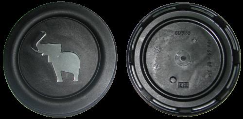 017958 Колпак ступицы пластиковый SCHMITZ CARGOBUL ROTOS